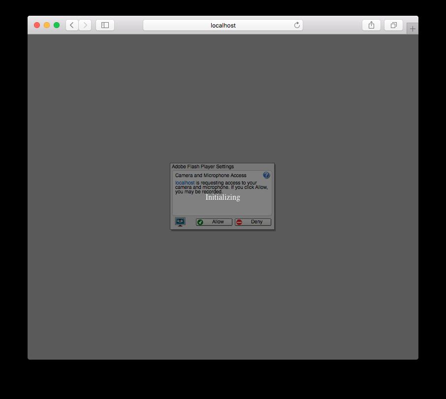 Using web camera in Safari — MIL WebDNN 1 2 6 documentation